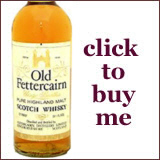 Fettercairn 10 yr old single malt