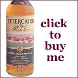 Fettercairn 1824 – 12 yr old malt