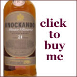 Knockando 21 Yr Old Speyside Malt