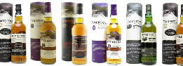 tomintoul whisky