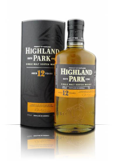Whiskies - Page 6 Highland_park12years